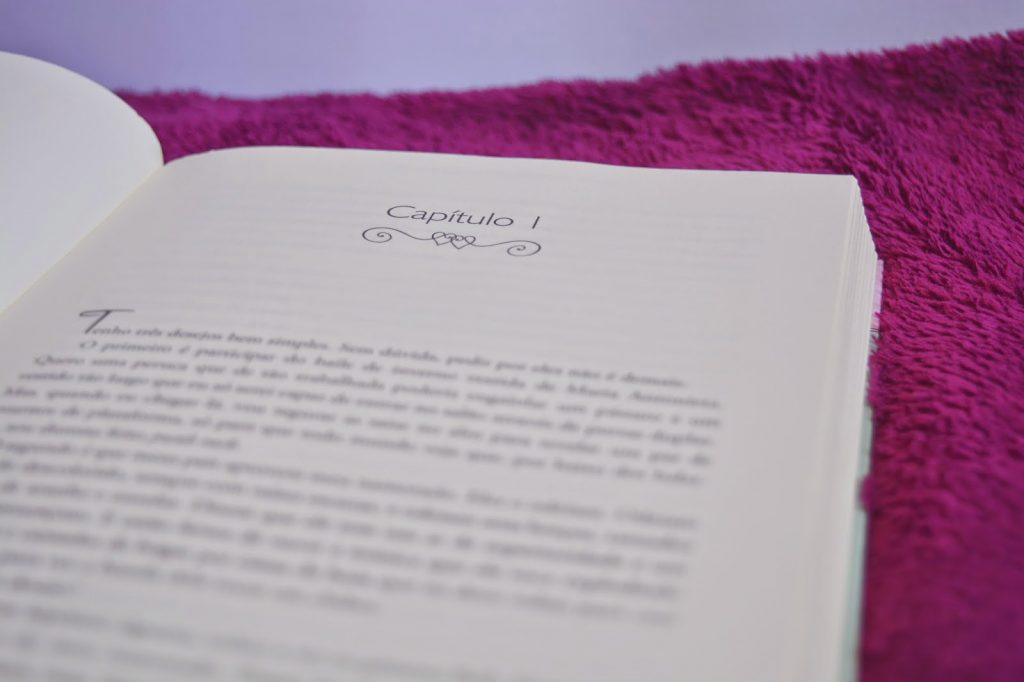Capitul um do livro Lola e o Garoto da Casa ao Lado, da Stephanie Perkins